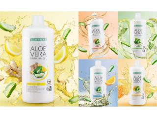 Встречайте революционный продукт по защите Вашего иммунитета!  Питьевой гель Алое Вера  ИММУН ПЛЮС ( Immune plus )  LR