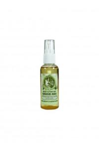 «Травяное масло» Клеона