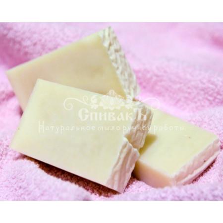 Хозяйственное мыло кокосовое