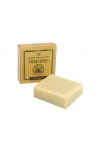 Мыло для умывания и бритья «с каолином, маслом полыни и сандалом» )