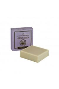 Мыло для умывания и бритья «с отваром подорожника и маслом лаванды